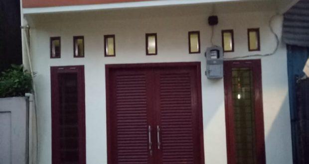 Rumah Murah 2 Lantai dan Super Strategis di Pasar Minggu Rp 505.000.000 NETT