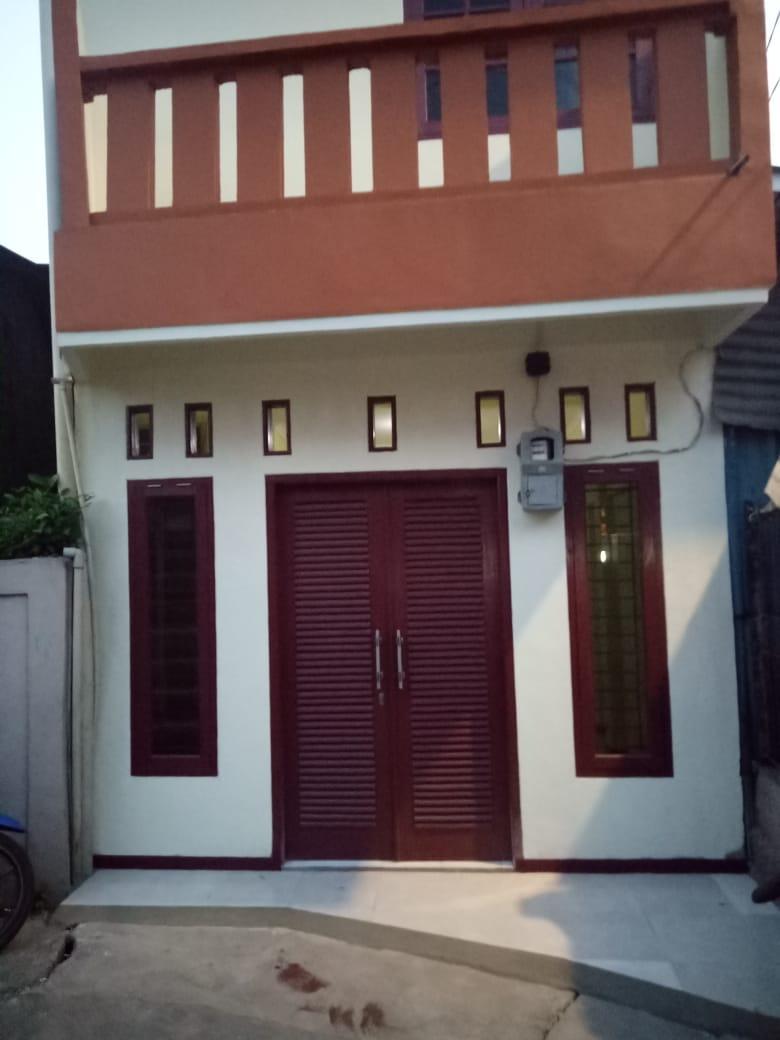 Rumah Murah 2 Lantai dan Super Strategis di Pasar Minggu Rp 575.000.000